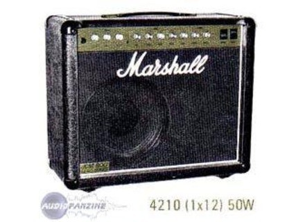 Marshall 4210 JCM800 Split Channel Reverb [1982-1989]