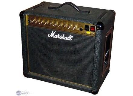 Marshall 4501 JCM900 Dual Reverb [1990-1999]