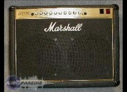 Marshall 4502 JCM900 Dual Reverb [1990-1999]