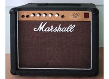 Marshall 5002 Lead 20