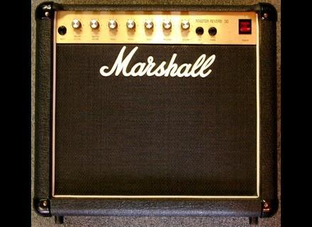 Marshall 5203 Master Reverb 30 [1986-1991]