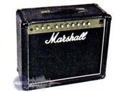 Marshall JCM800 Solid State