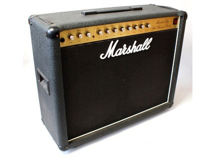 Marshall 5212 Split Channel Reverb [1986-1991]