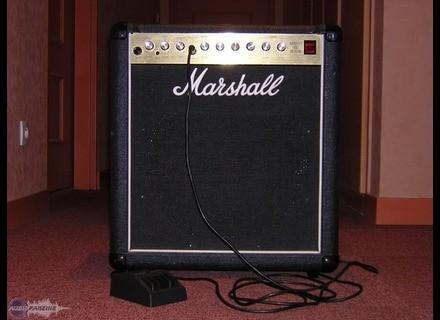 Marshall Mosfet