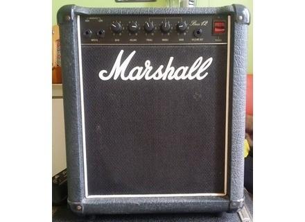 Marshall 5501 JCM800 Bass 12 [1984-1991]