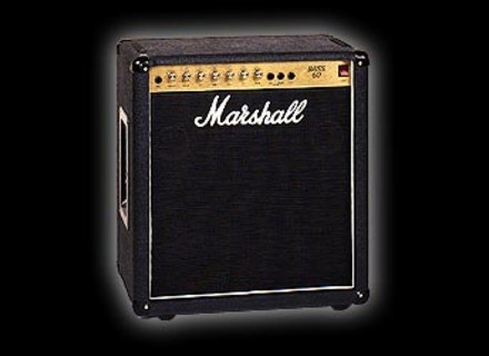 Marshall 5506 JCM800 Bass 60 [1984-1993]