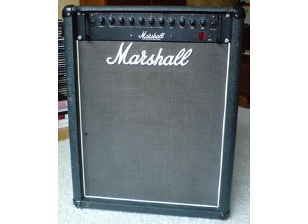 Marshall IBS