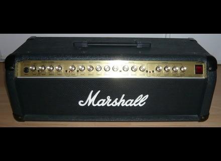Marshall ValveState I