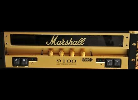 Marshall 9000