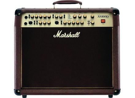 Marshall AS