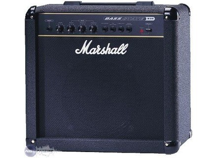Marshall B30