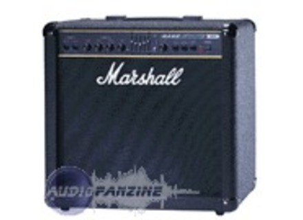 Marshall BassState