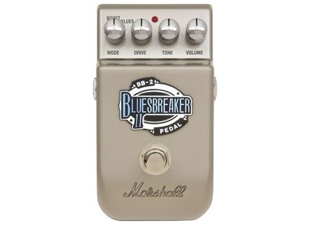 Marshall BB-2 Bluesbreaker II