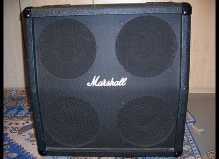 Marshall C410A