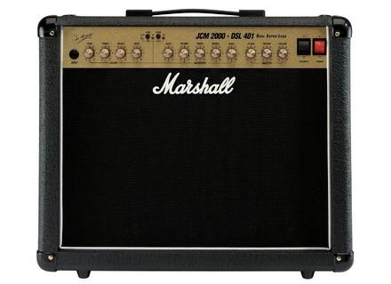 Marshall DSL401