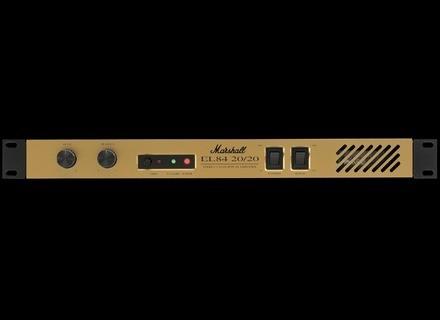 Marshall EL84 20/20