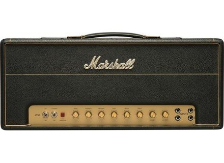 Marshall JTM45THW Tremolo Head