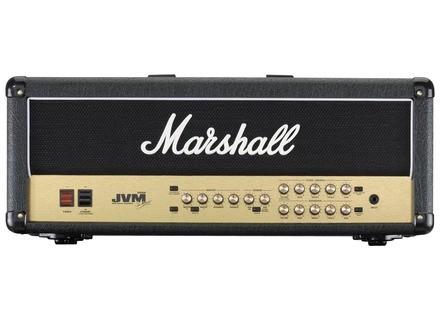 Marshall JVM2