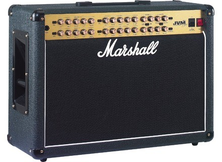 Marshall JVM4