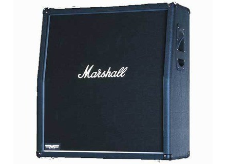 Marshall Mode Four