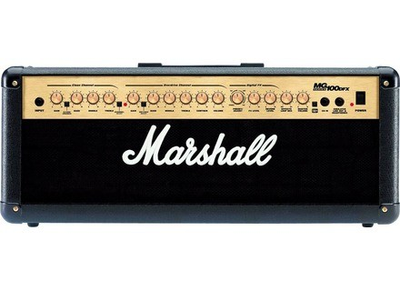 Marshall MG 2nd Gen