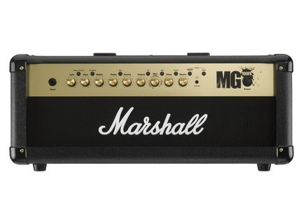Marshall MG100HFX [2009-2011]