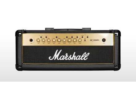 Marshall MG100HFX [2018-Current]