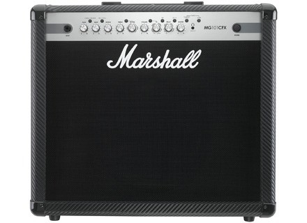 Marshall MG Carbon Fibre