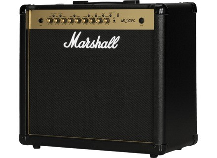 Marshall MG101FX [2018-Current]