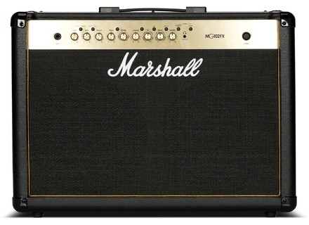Marshall MG102FX [2018-Current]