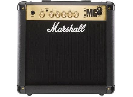 Marshall MG15 [2009-2011]