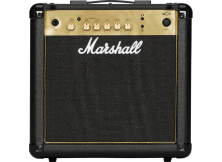 Marshall MG15 [2018-Current]