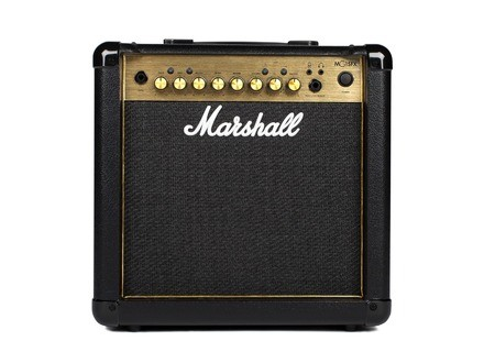 Marshall MG15FX [2018-Current]