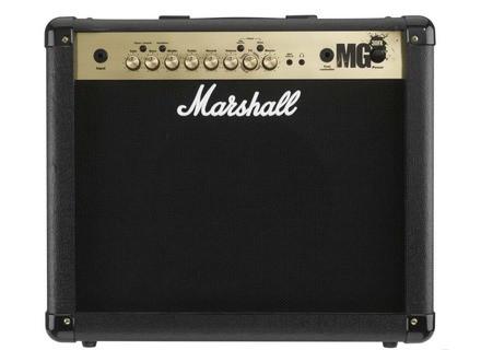 Marshall MG30FX [2009-2011]
