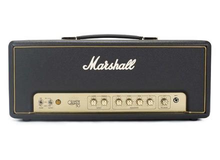 Marshall Origin