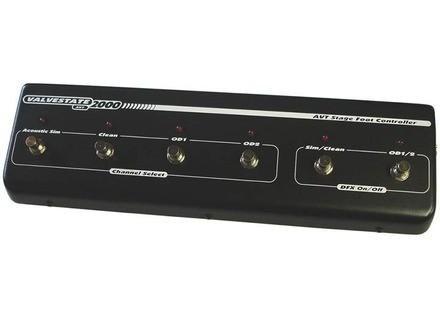 Marshall PEDL-00039 ValveState 2000 AVT Stage Foot Controller