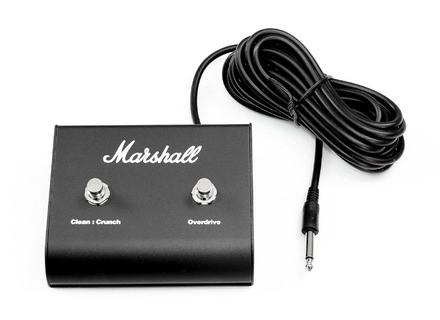 Marshall PEDL-90010 2-way MG4 & MG CF Footswitch