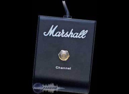 Marshall PEDL10008 - Single Footswitch Channel for JCM600 & JCM900 Master Volume