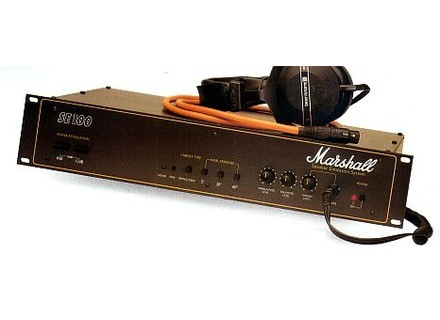 Marshall SE100