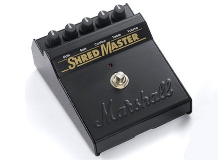 Marshall Shred Master