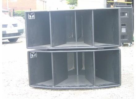 Martin Audio 215 mk2
