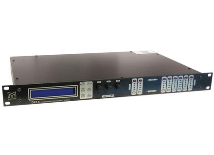 Martin Audio DX1.5