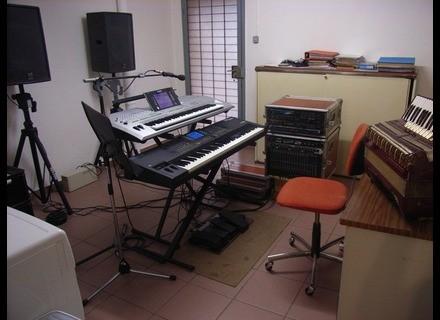 Martin Audio W2