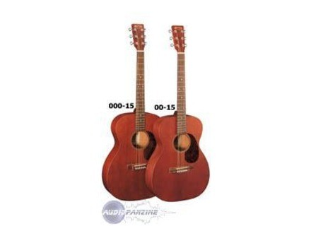 Martin & Co 000-15