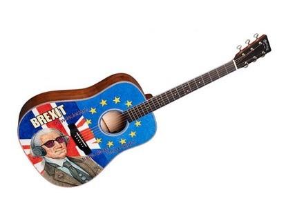 Martin & Co D-16E Brexit