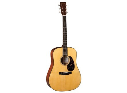 Martin & Co D-18 Del McCoury 50th Anniversary Custom Edition