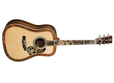 Martin & Co D-200 Deluxe