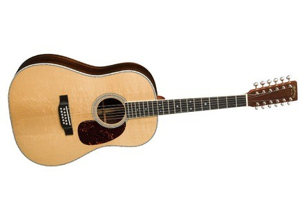 Martin & Co D12-35 50th Anniversary