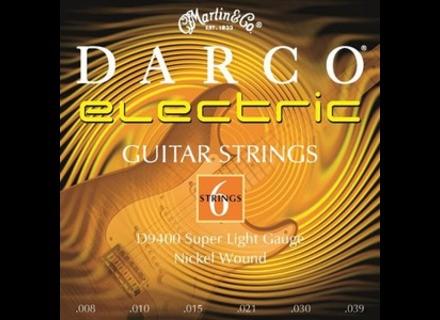 Martin & Co Darco