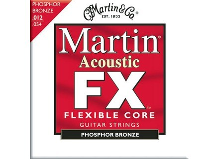 Martin & Co FX 92/8 Phosphor Bronze